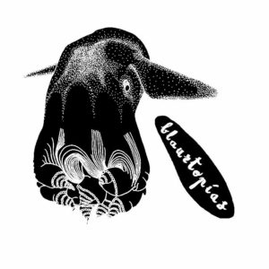 Pulpo Dumbo logo Blaurtopías